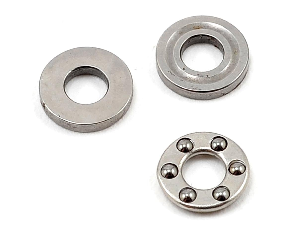 Avid RC 2.6x6x3mm Kyosho/Yokomo Differential Thrust Bearing (Tungsten Carbide)