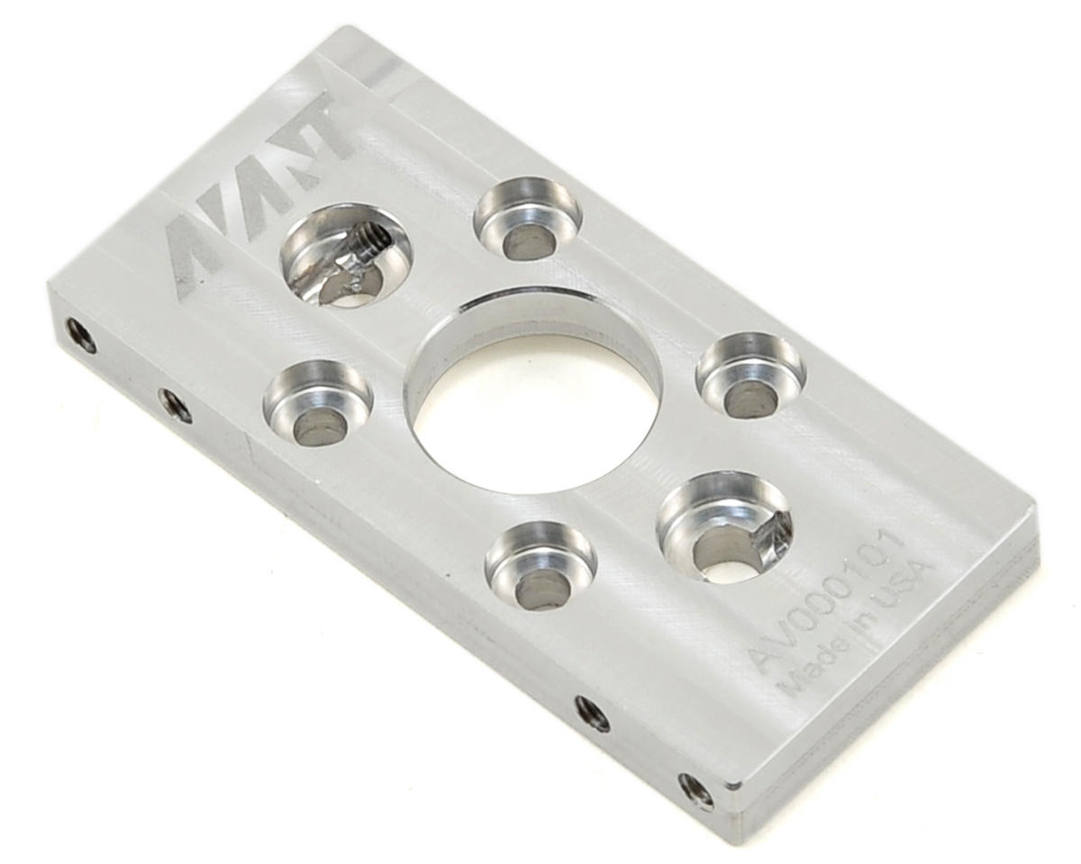 Avant Metal Electric Motor Mount Block