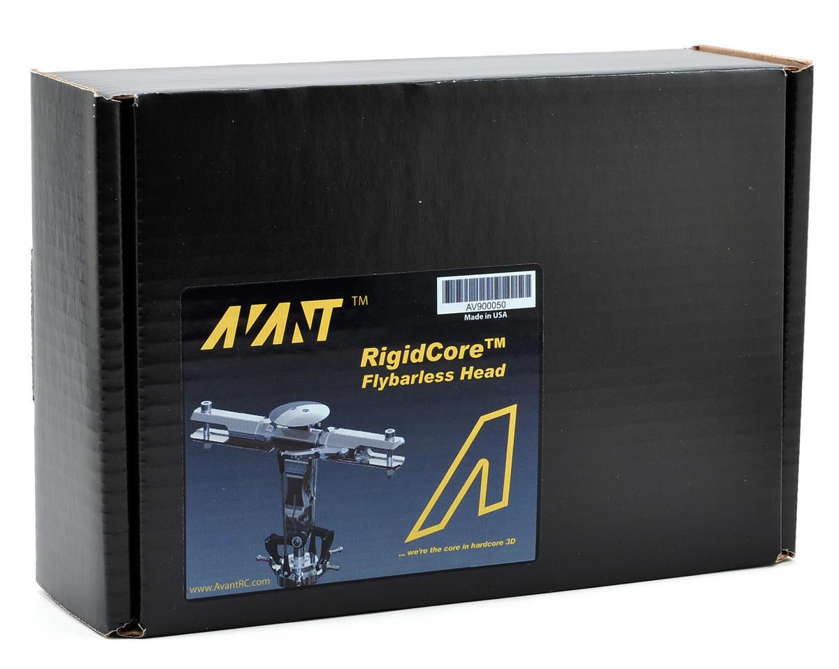 Avant RigidCore Flybarless Head Kit