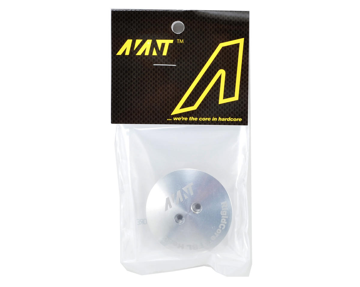 Avant RigidCore Metal Head Button