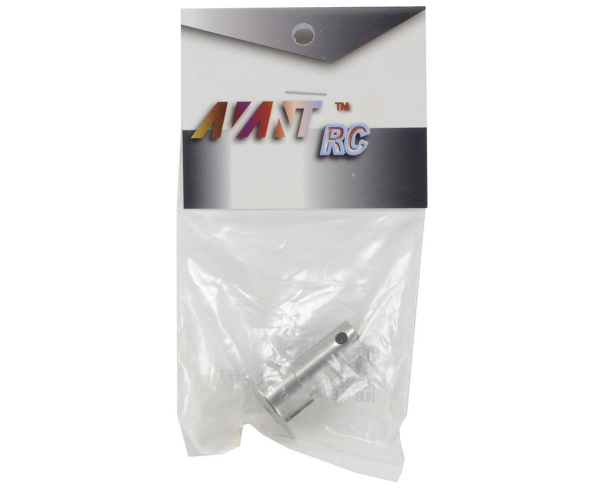 Avant Main Shaft Hub Sleeve (4mm Pin)