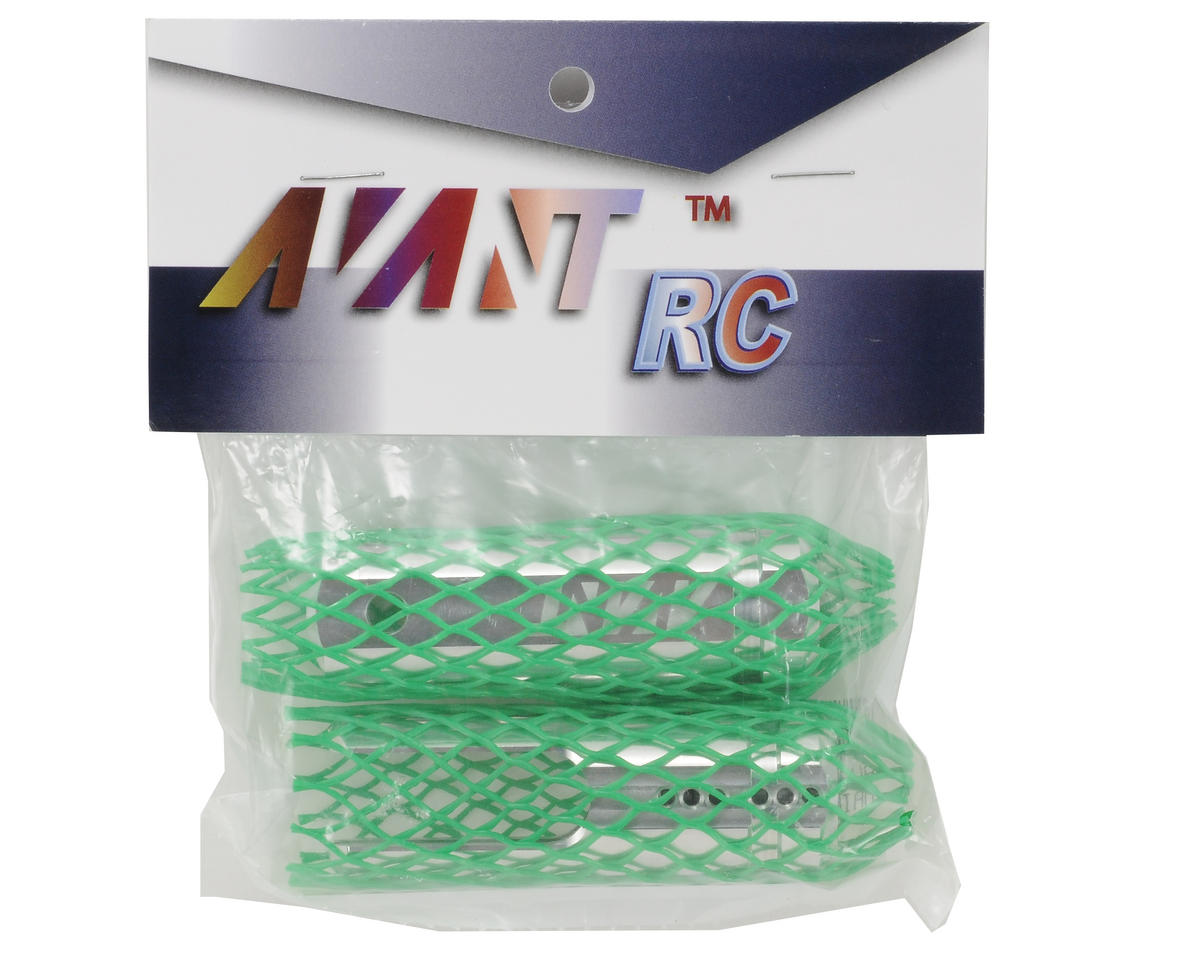 Avant Metal Main Blade Grip Set