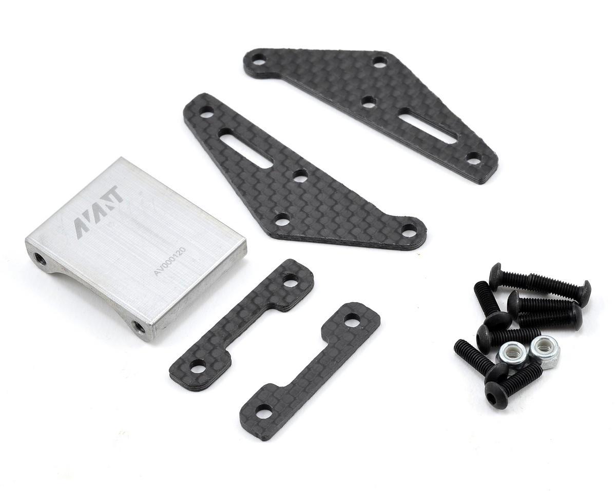Avant Large FBL Unit Mounting Bracket Kit