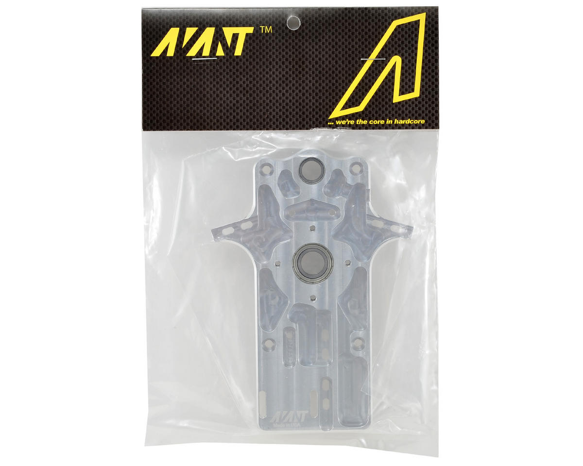 Avant Mostro Top Servo Mounting Plate