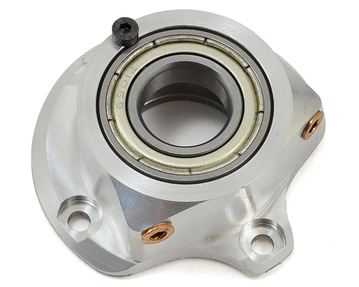 Mostro Top Main Shaft Bearing Block Assembly