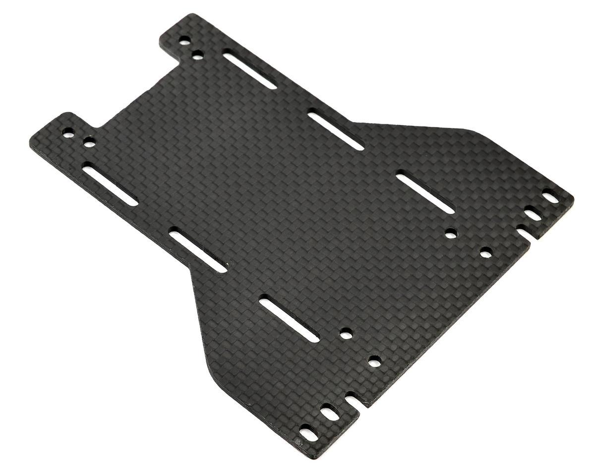 Mostro Carbon ESC Plate