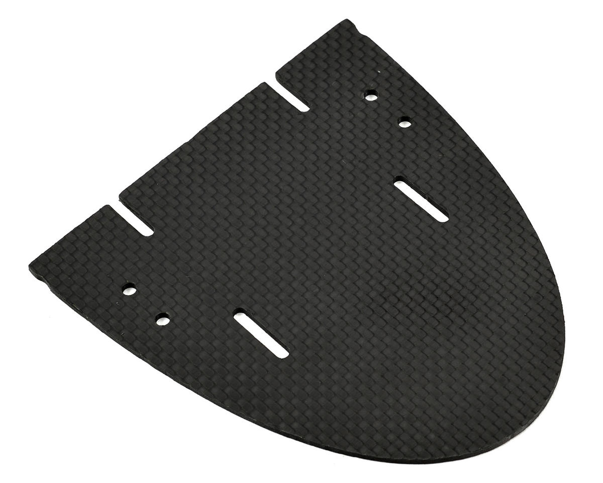 Avant Mostro 700 Nitro Carbon Air Diverter Plate