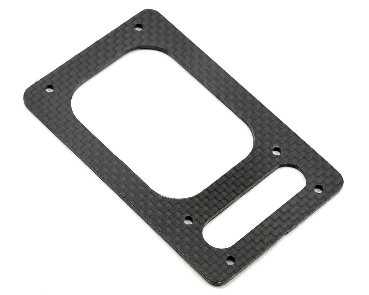 Avant Mostro Nitro Middle Stiffener Plate