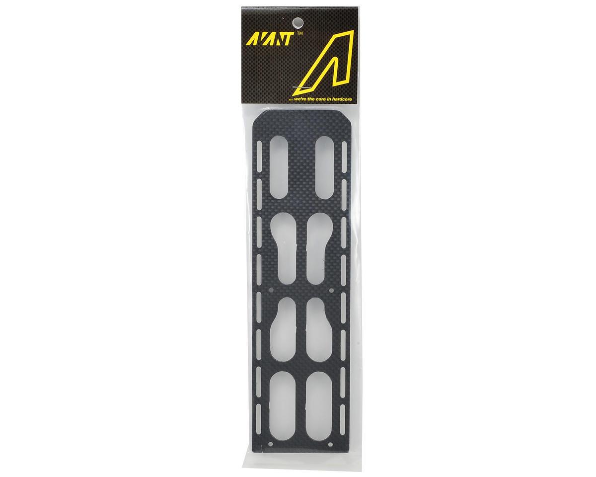 Avant Mostro Nitro Battery Plate