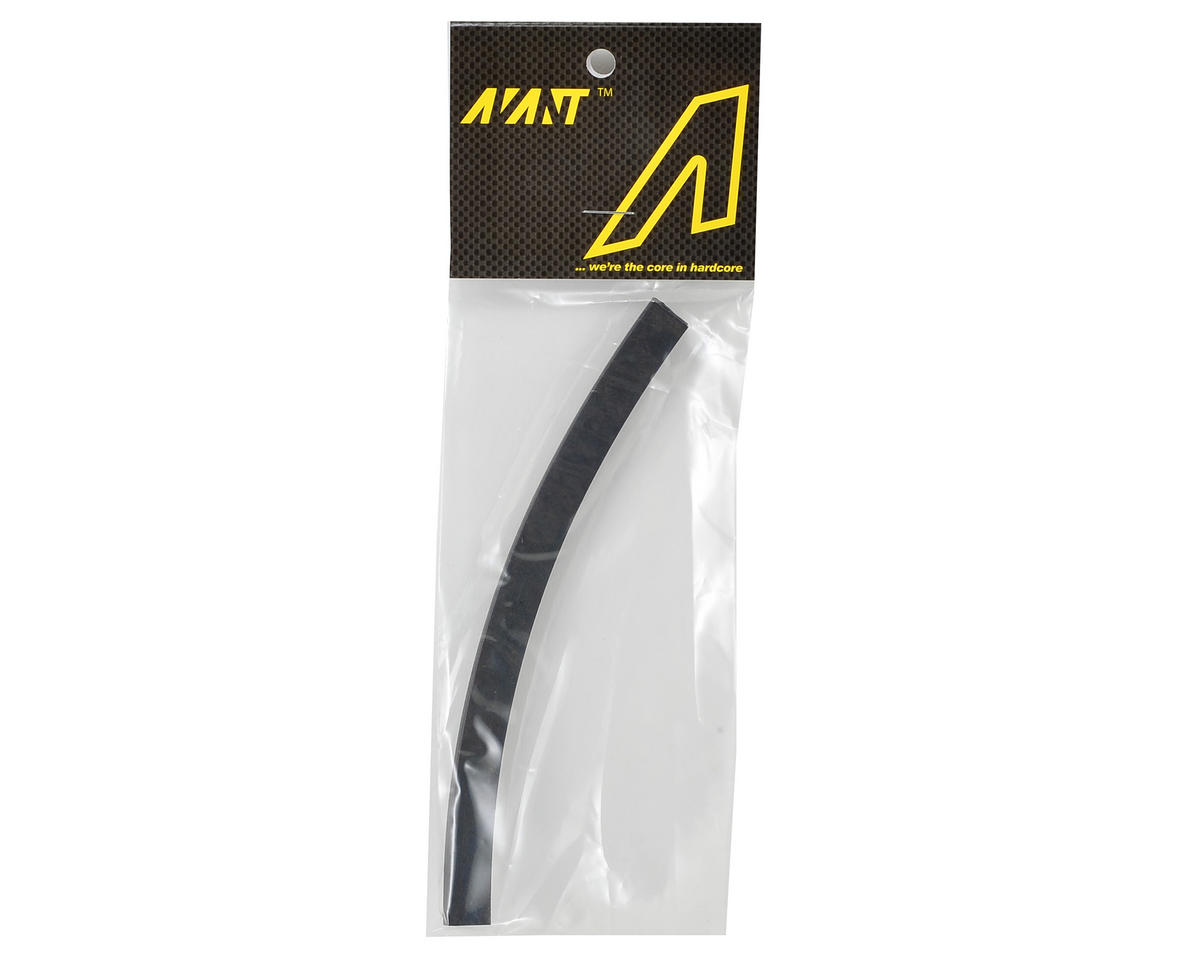 Avant Mostro Fuel Tank Rubber Strip