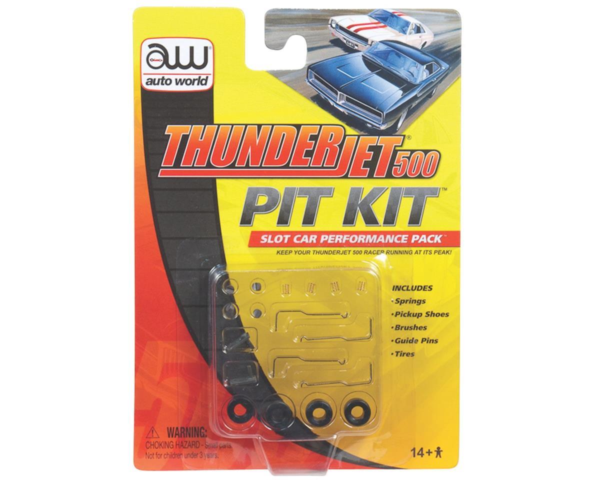 AW Thunderjet 500 Pit Kit