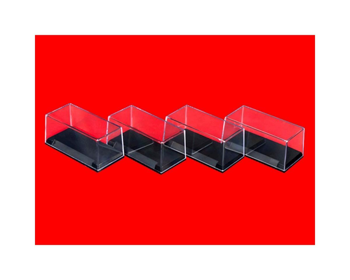 Display Case (4 Pack)