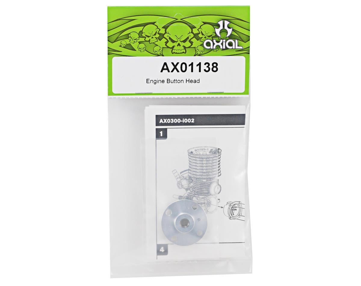 Axial Racing .21RR-1 Standard Plug Head Button