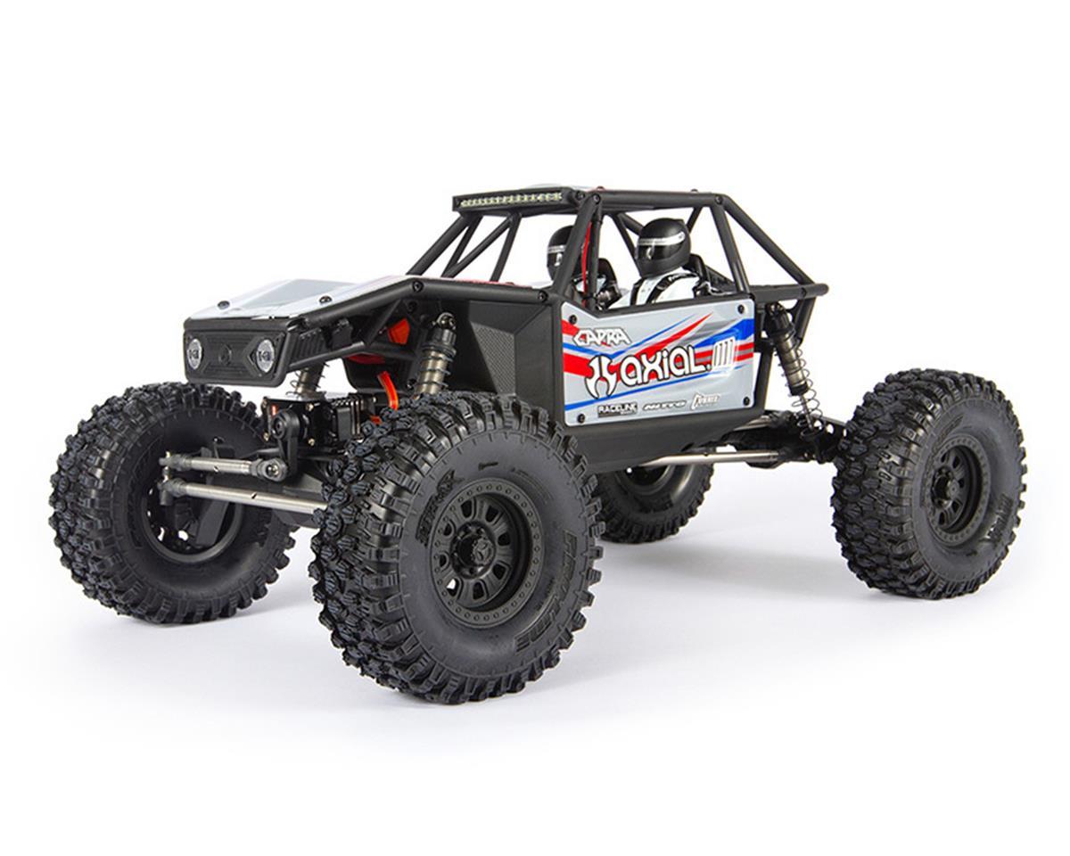 Axial Capra 1.9 Unlimited Trail Buggy 1/10 Rock Crawler Builders Kit