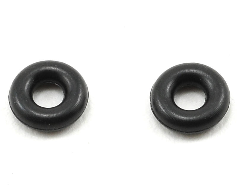 Axial Racing 2x1.5mm Low Speed Needle O-Ring Set (2)