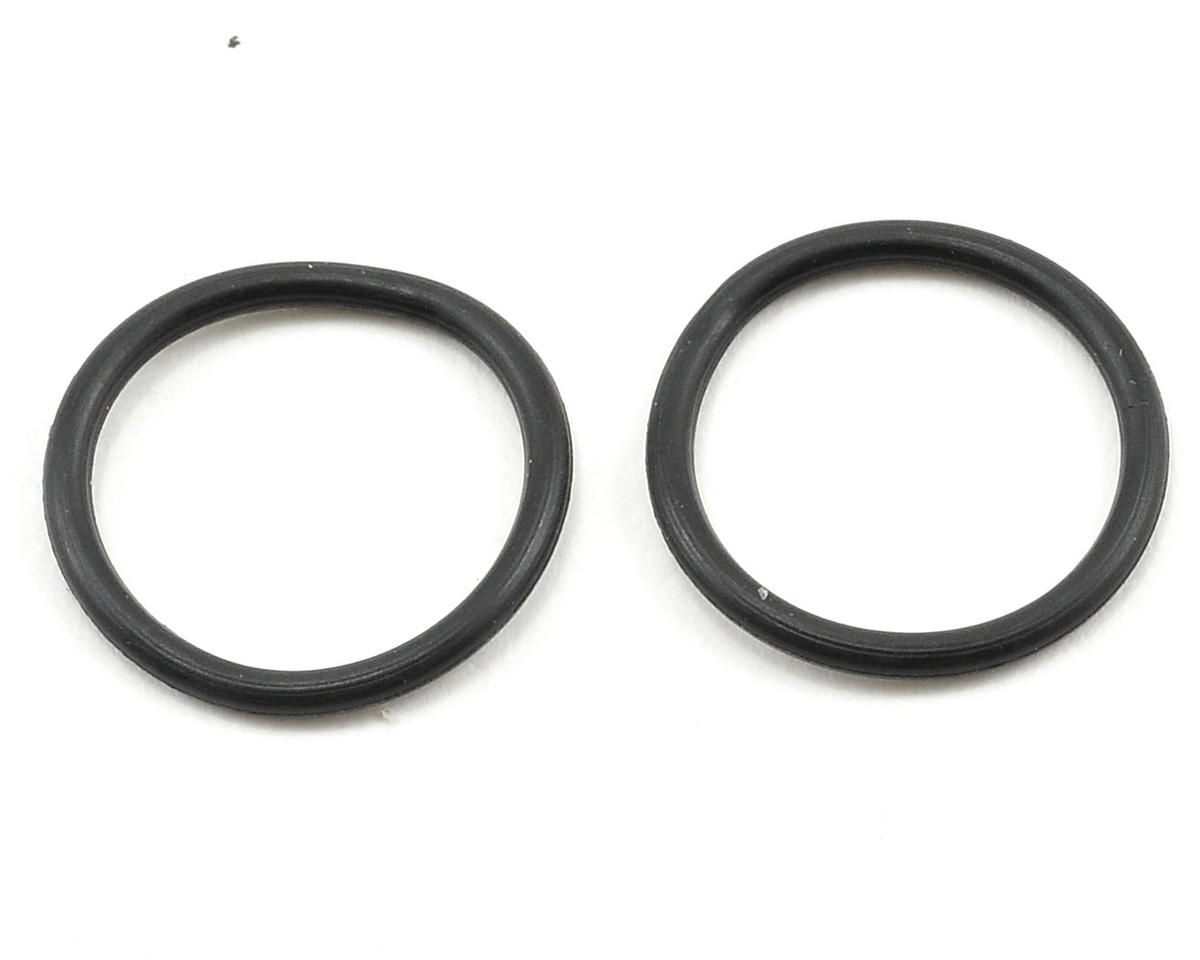 Axial Racing 11.5x1.25mm O-Ring Set (2)