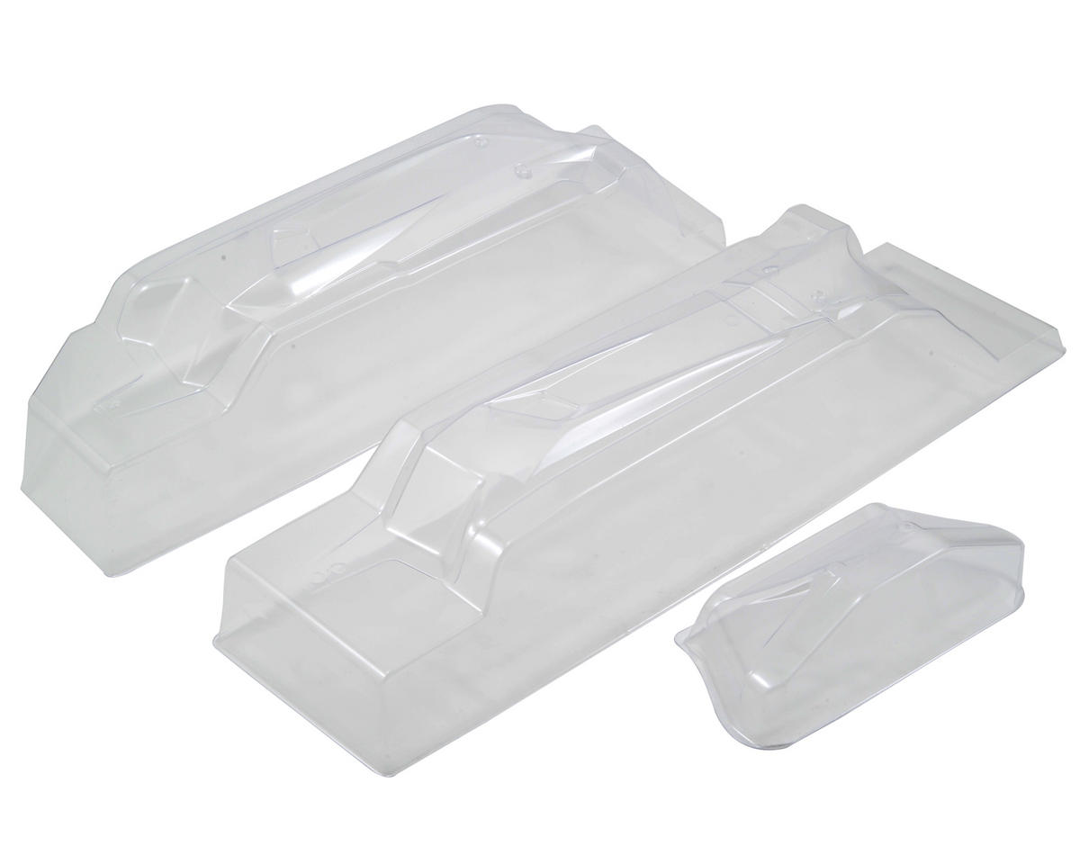 Axial Racing EXO Terra Buggy Body (Clear)
