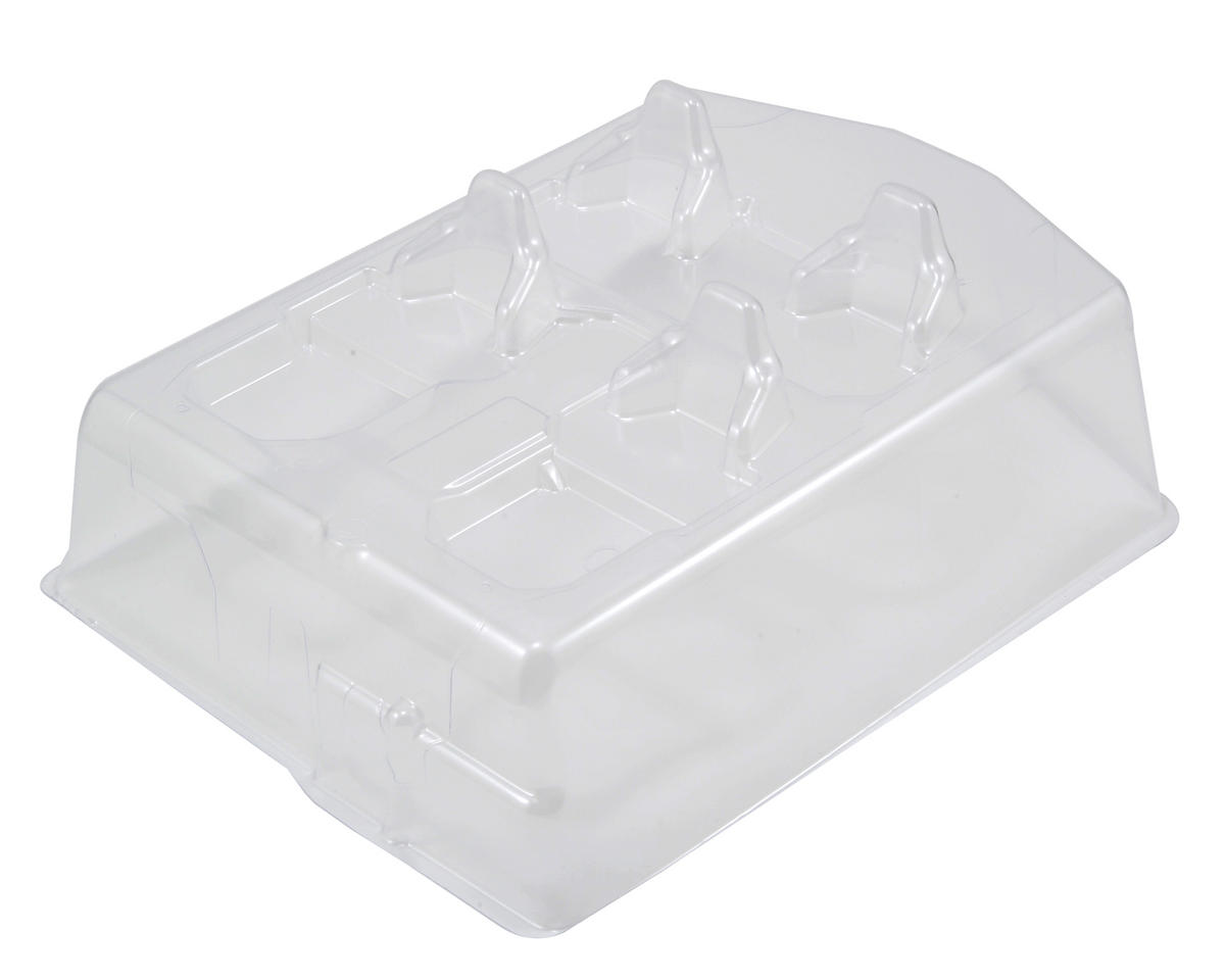 Axial Racing EXO Interior Set (Clear)