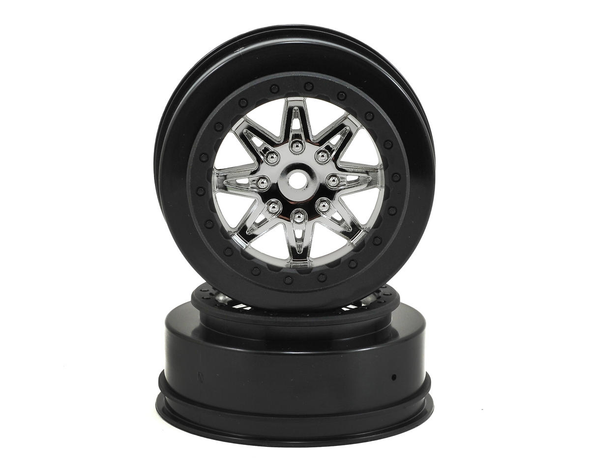 Axial Racing 2.2 3.0 Front Raceline Renegade Wheels