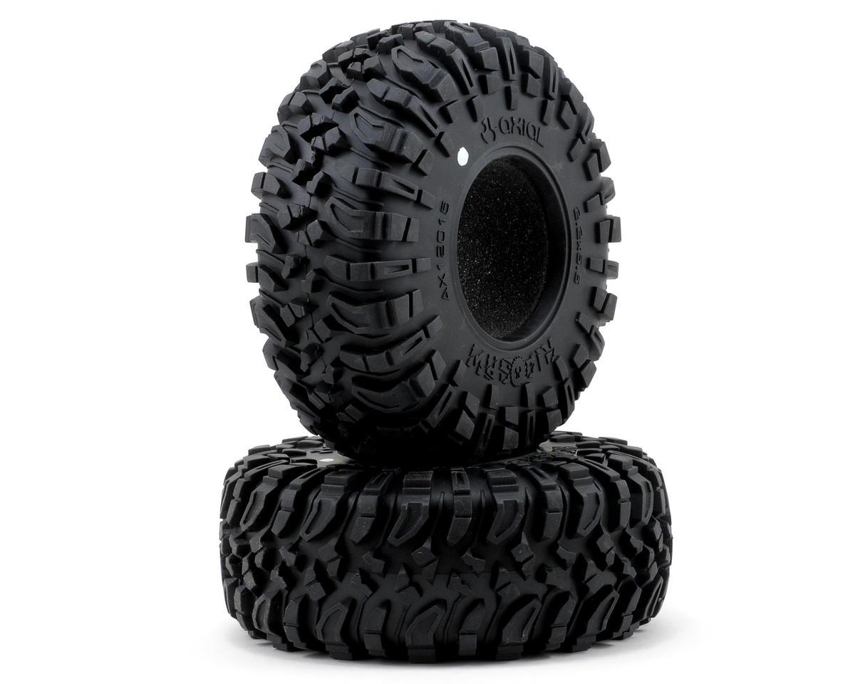 Rock Crawler Wheels : Axial ripsaw quot rock crawler tires r axi
