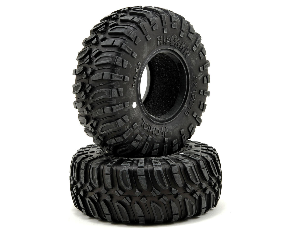 "Axial Ripsaw 1.9"" Rock Crawler Tires (2) (R35)"