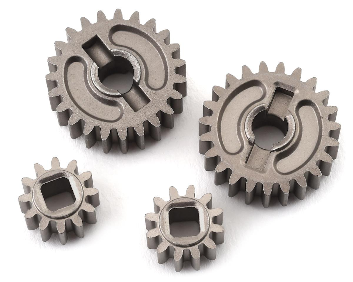 Axial 32P Portal Gear Set