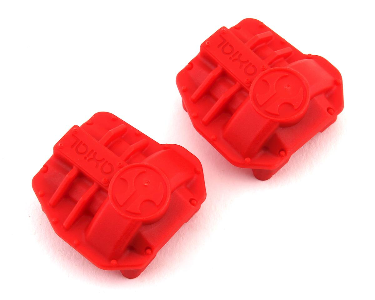 Axial SCX10 III AR45 Differential Cover (2)