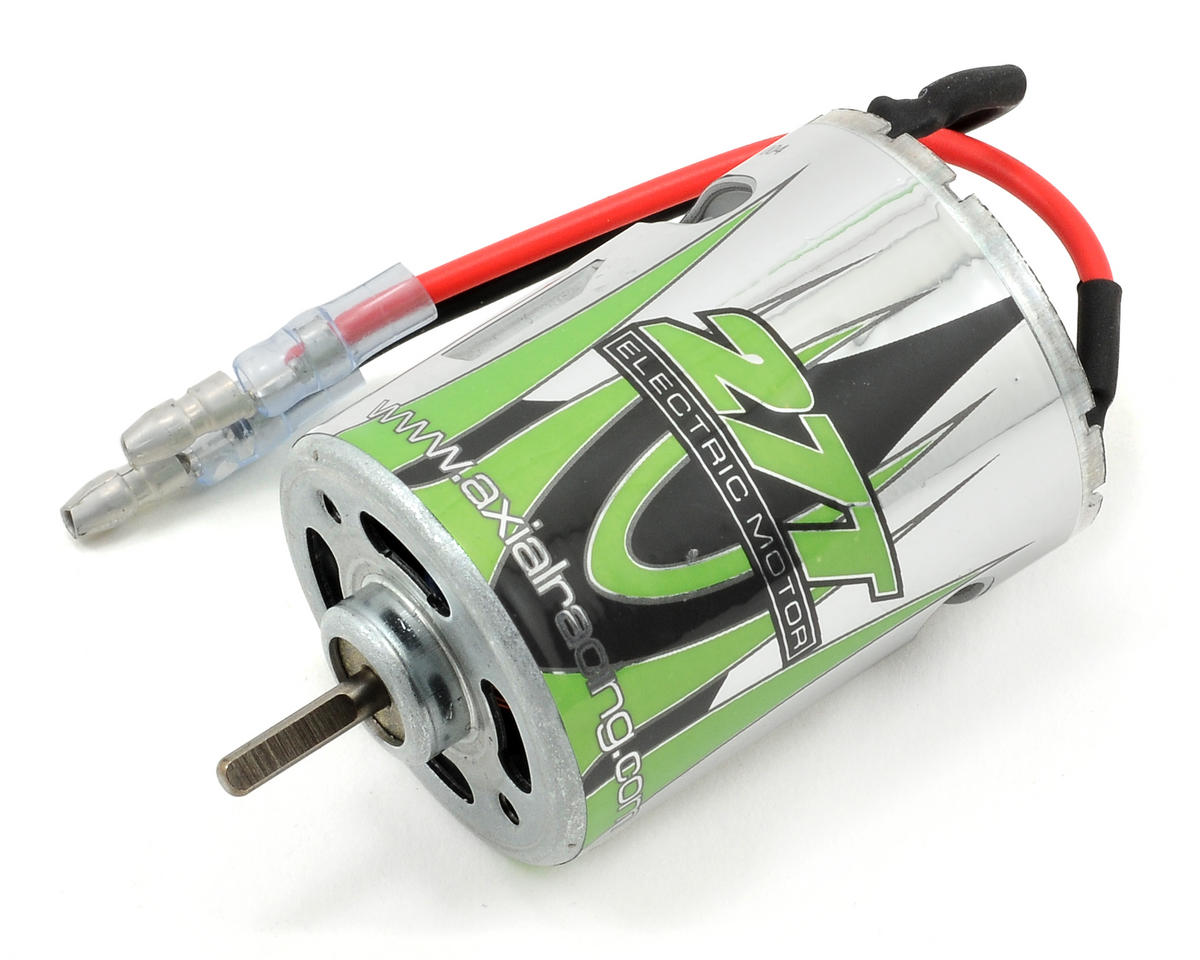 27T Brushed Electric Motor