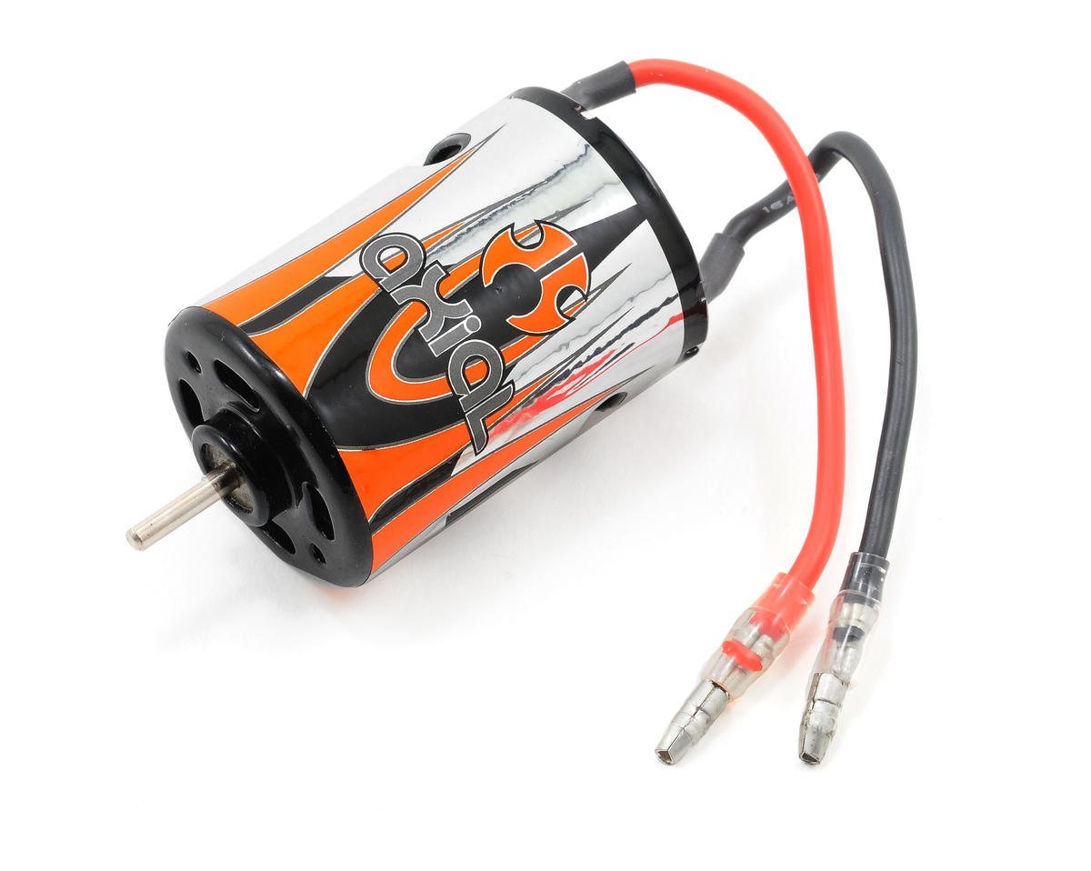 AM55 540 Rock Crawler Electric Motor 55T