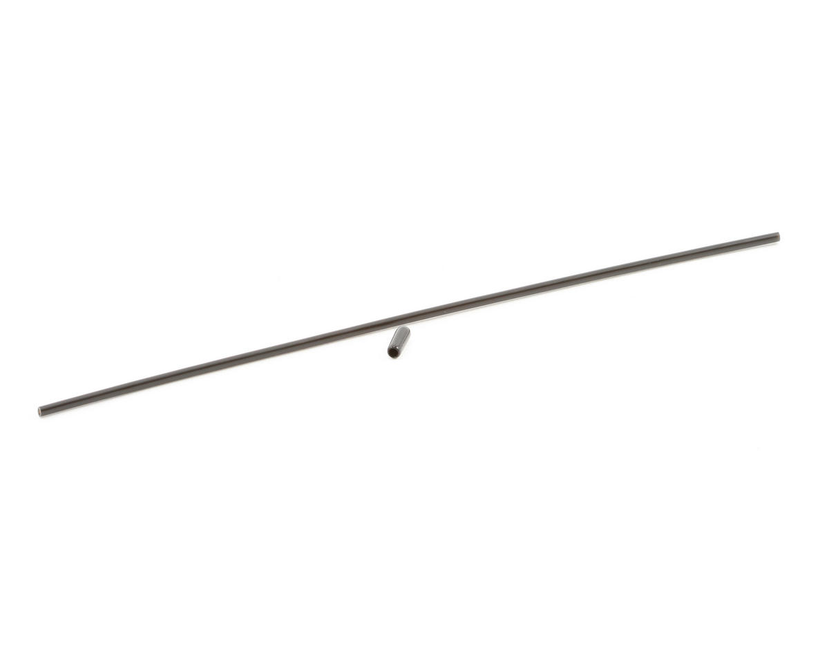 Axial Racing Antenna