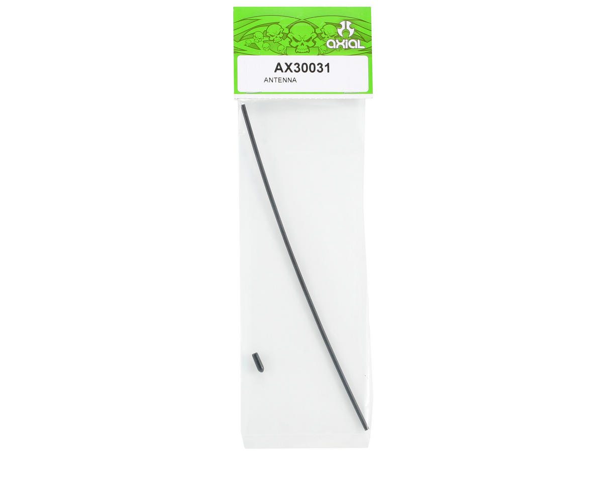 Antenna by Axial