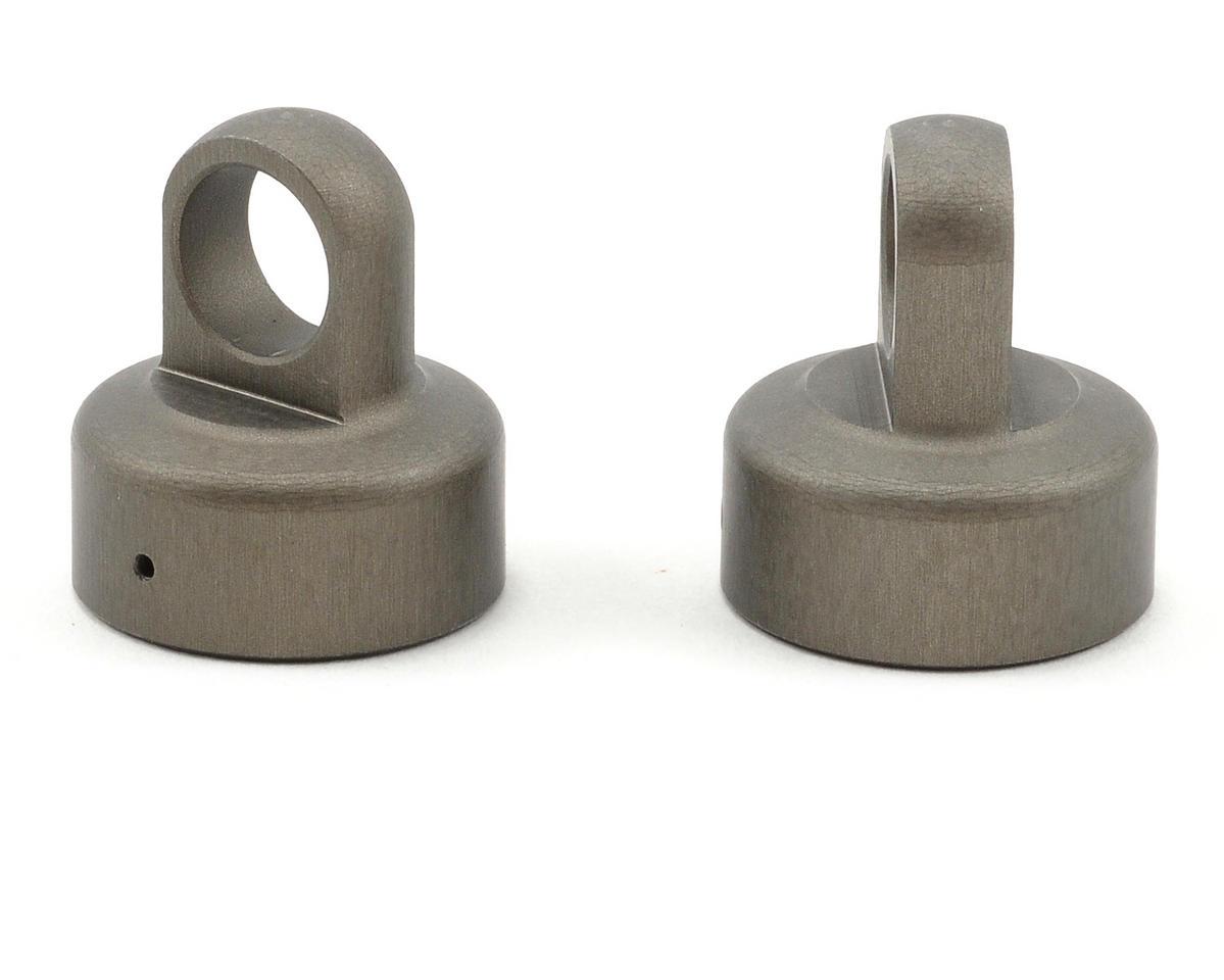Axial Aluminum Shock Cap (2)
