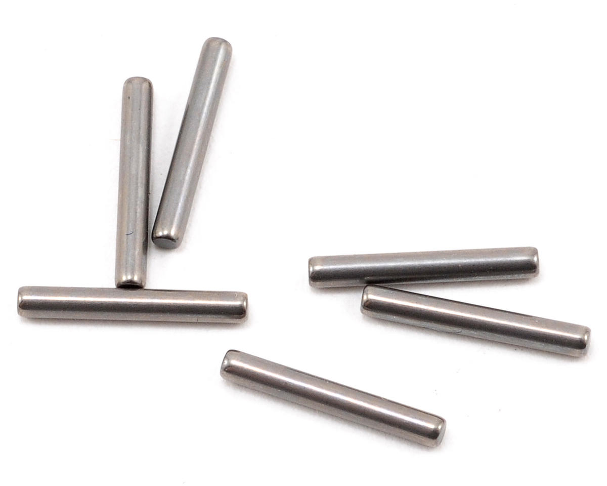 Axial 1.5x11mm Pin (6)