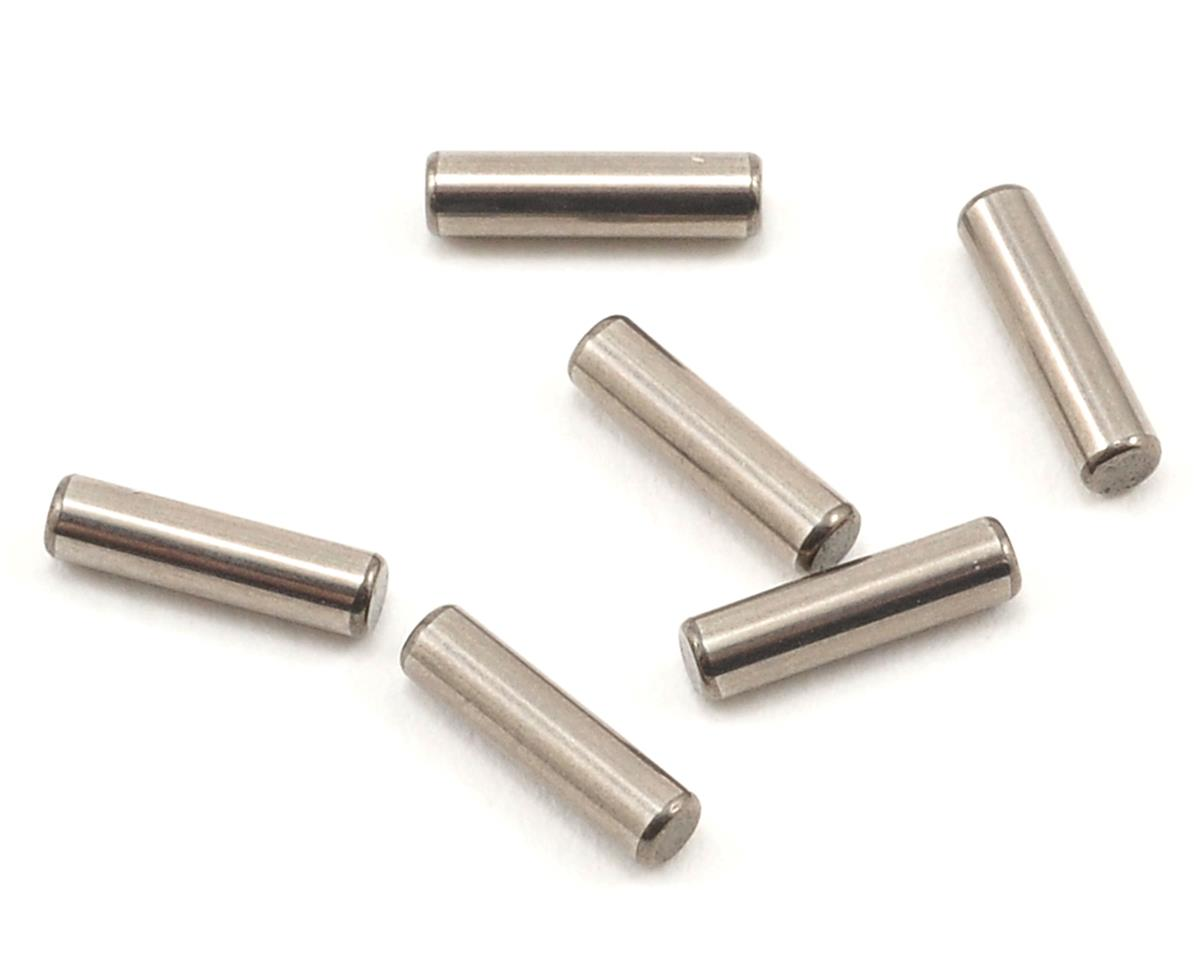 Axial Racing 2x8mm Pin Set (6)