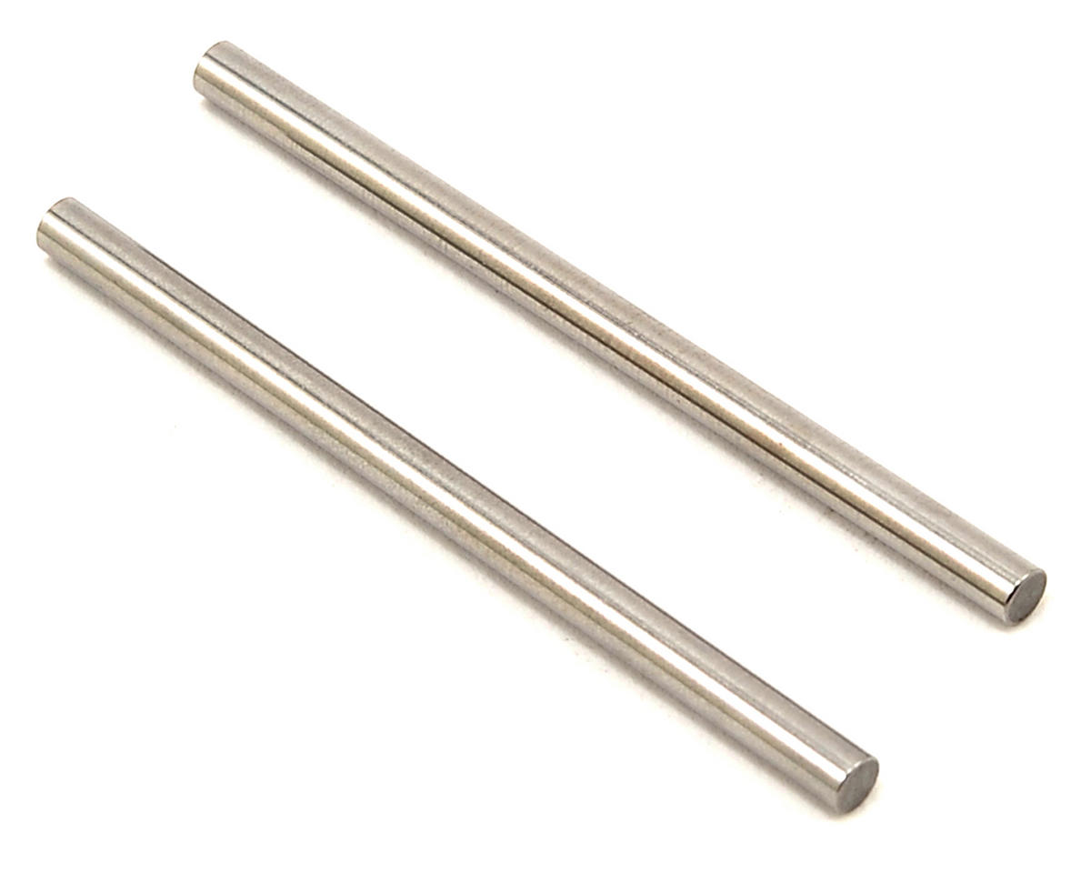 Axial 3x51.5mm Hinge Pin Set (2)