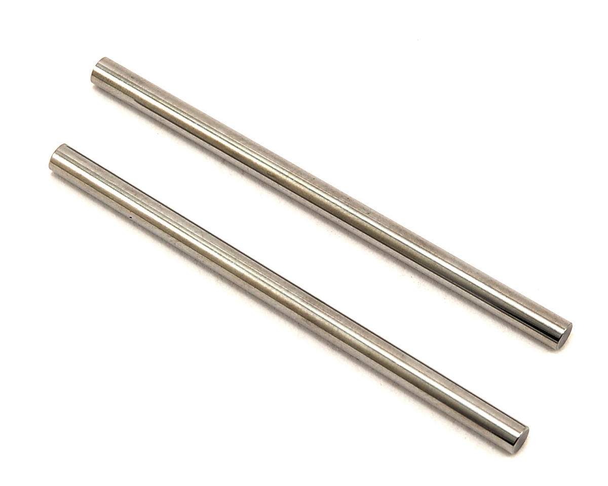 Axial 3x53.80mm Hinge Pin Set (2)
