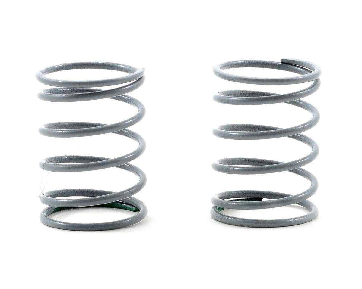 Axial Shock Spring 12.5x20mm (Medium/Green)
