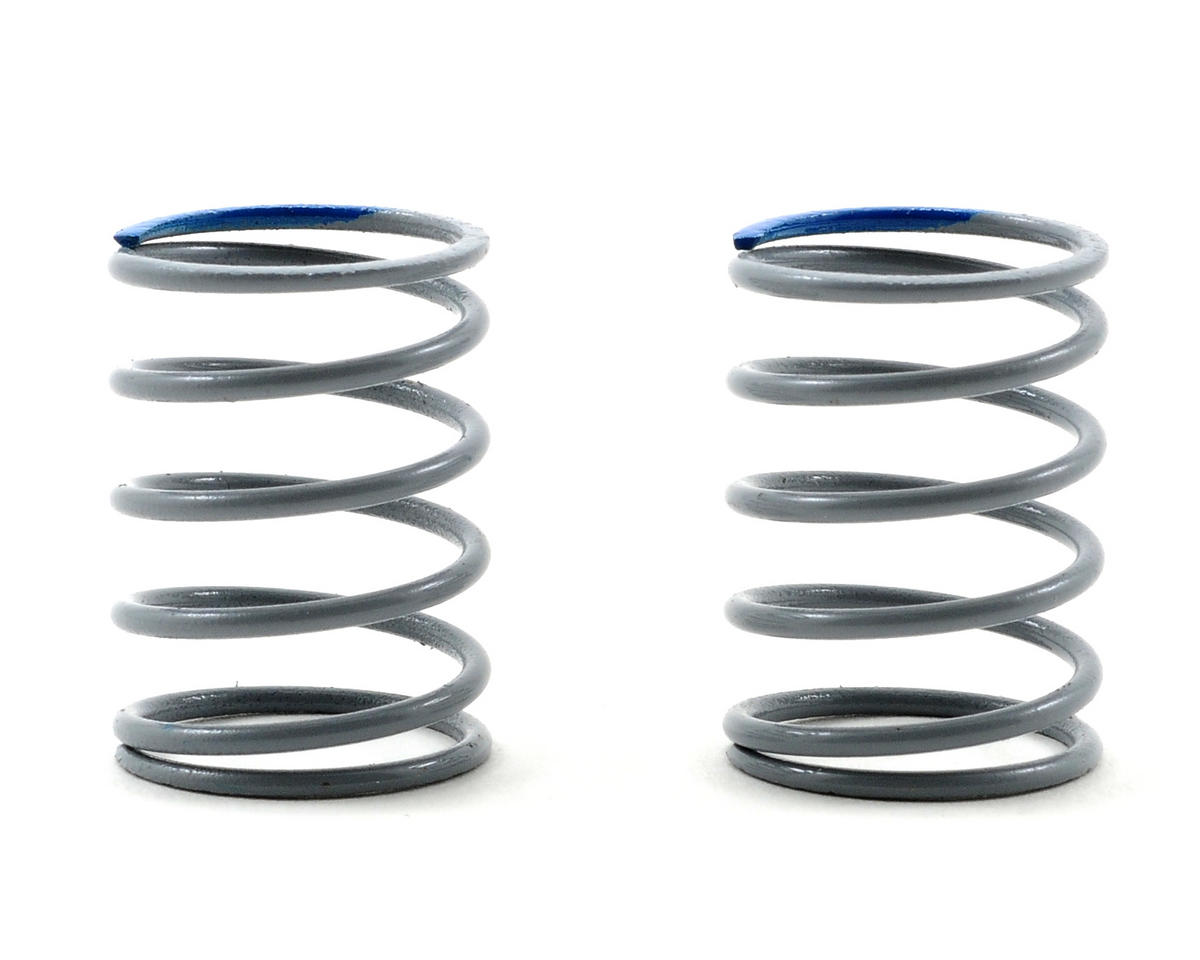 Axial Racing Shock Spring 12.5x20mm (Super Firm/Blue)