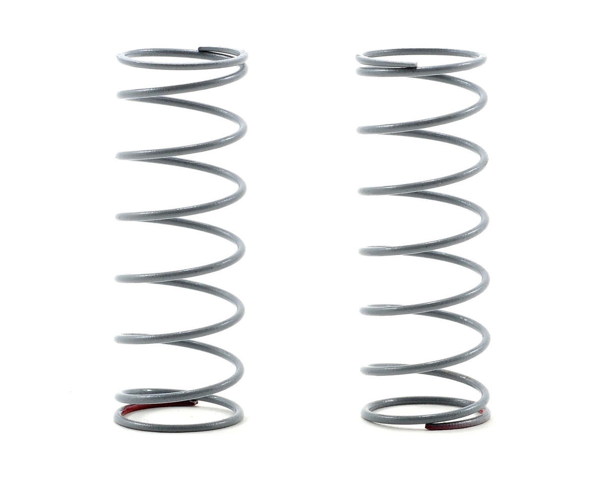 Axial Racing Shock Spring 12.5x40mm (Super Soft/Red)