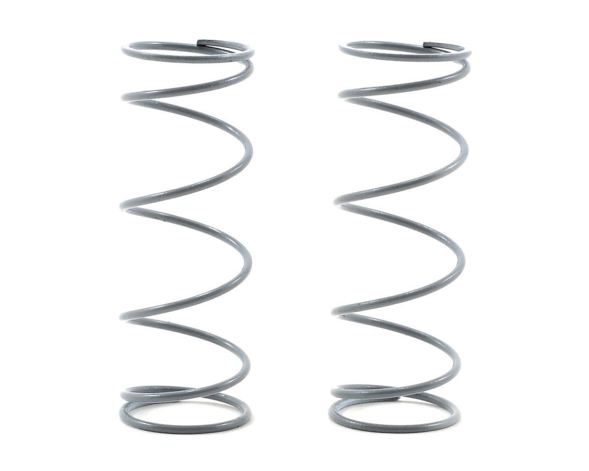 Axial Shock Spring 12.5x40mm (Soft/White)