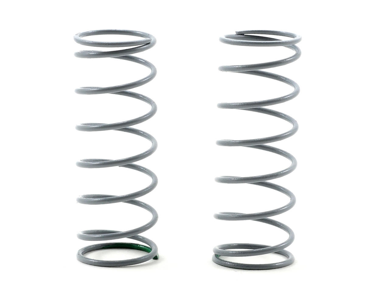 Axial Racing Shock Spring 12.5x40mm (Medium/Green)