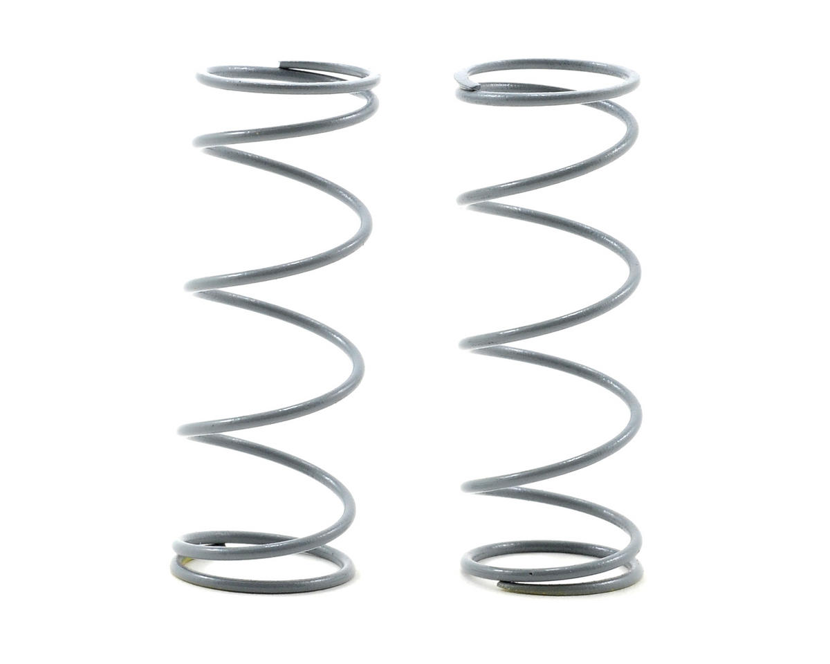 Axial Shock Spring 12.5x40mm (Firm/Yellow)