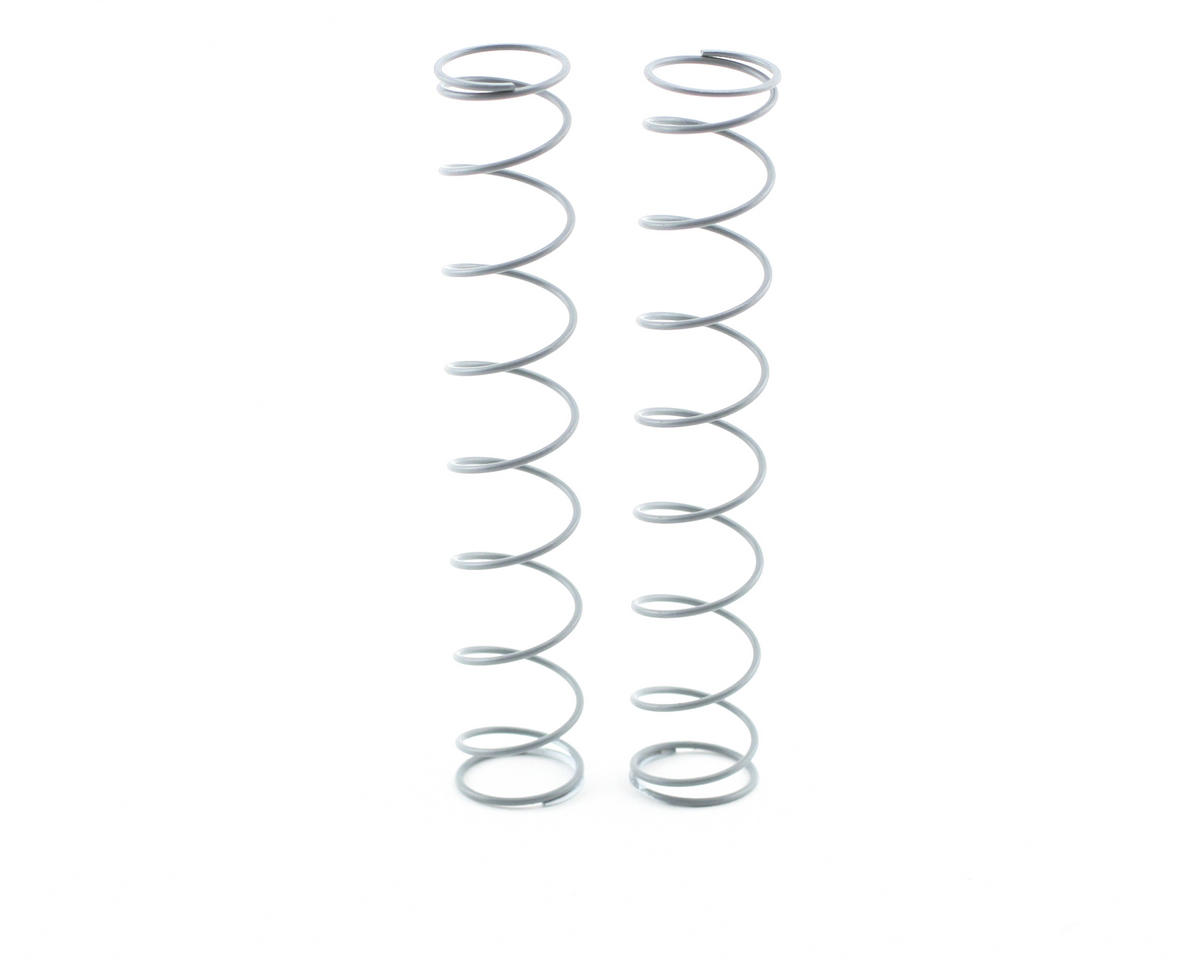 14x90mm Shock Spring (Soft - 1.71 lbs/in) (White) by Axial