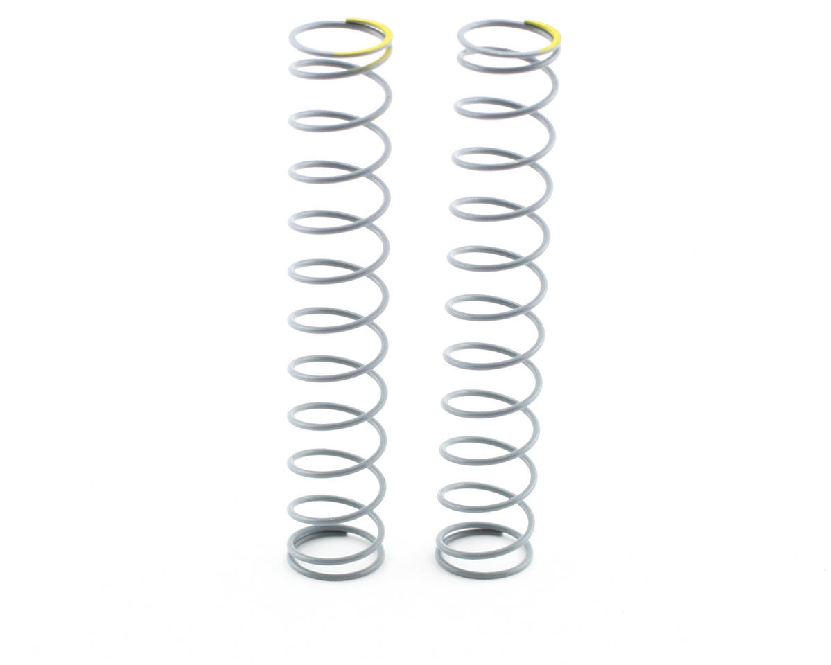 Axial Racing 14x90mm Shock Spring (Firm - 2.78 lbs/in) (Yellow)
