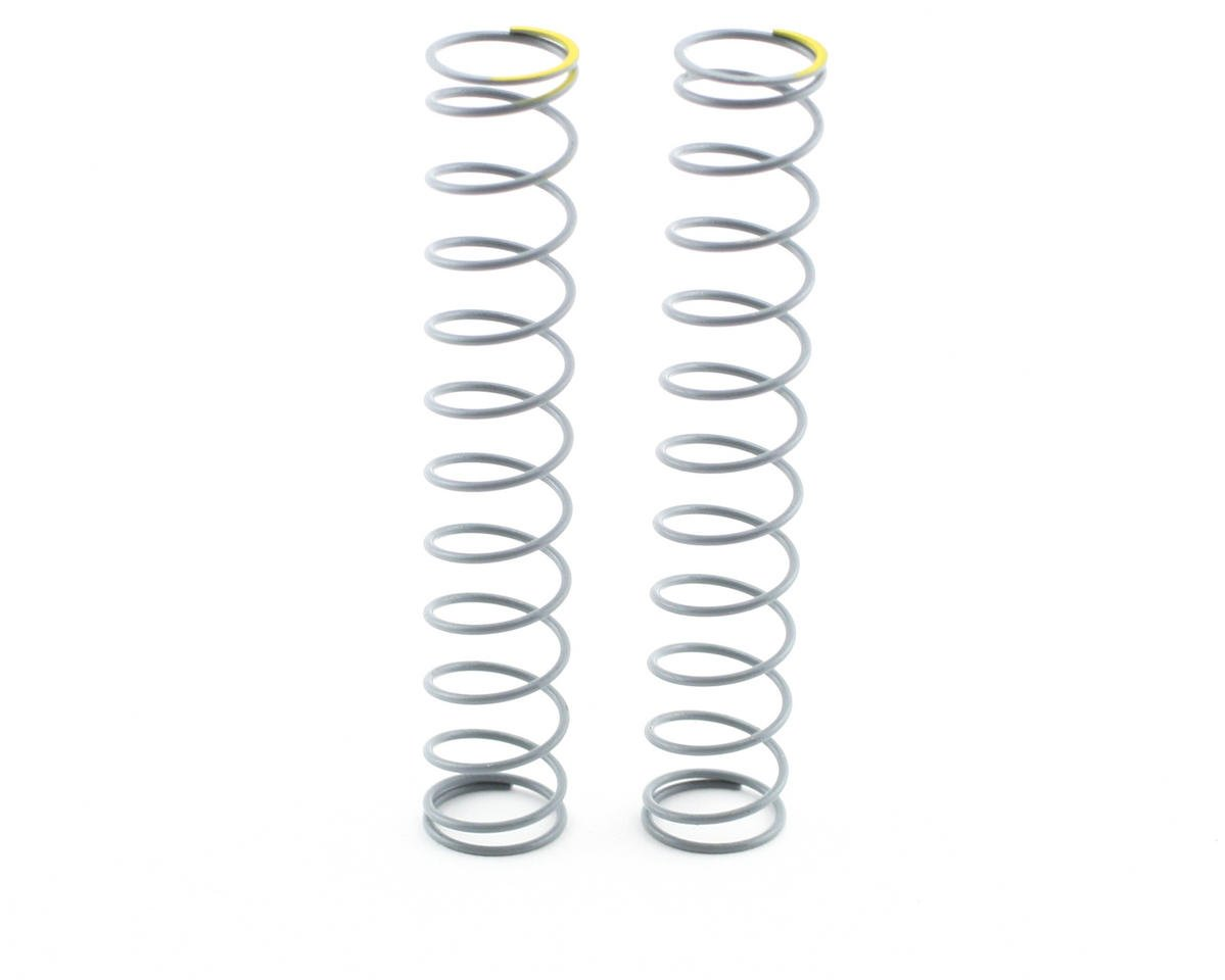 14x90mm Shock Spring (Firm - 2.78 lbs/in) (Yellow) by Axial Racing