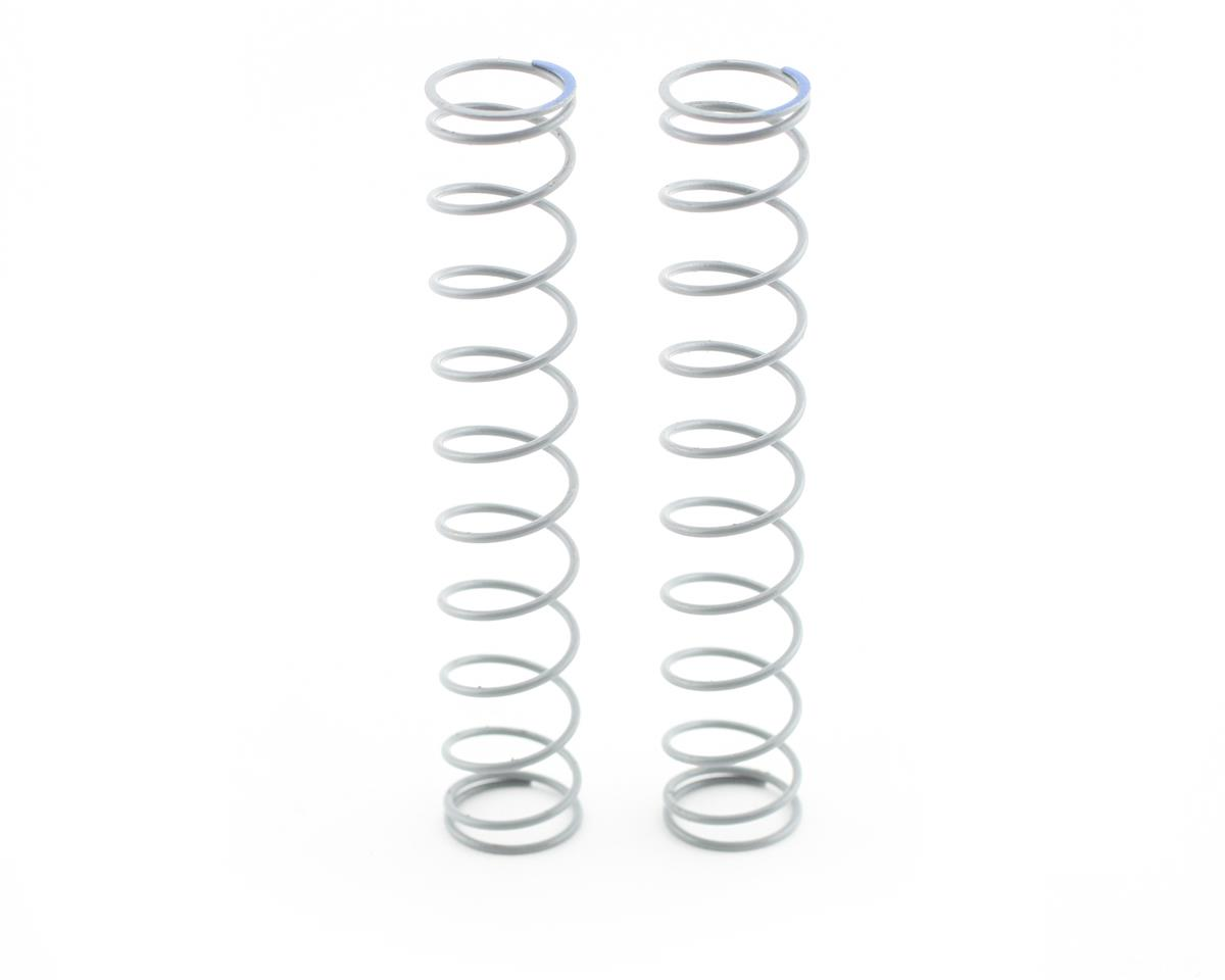 14x90mm Shock Spring (Super Firm - 3.01 lbs/in) (Blue) by Axial Racing