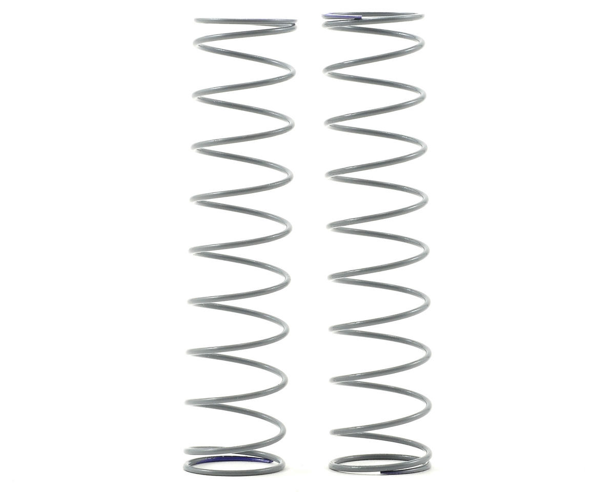 Axial Racing 14x70mm Shock Spring (Soft - 1.43 lbs/in) (Purple) (2)