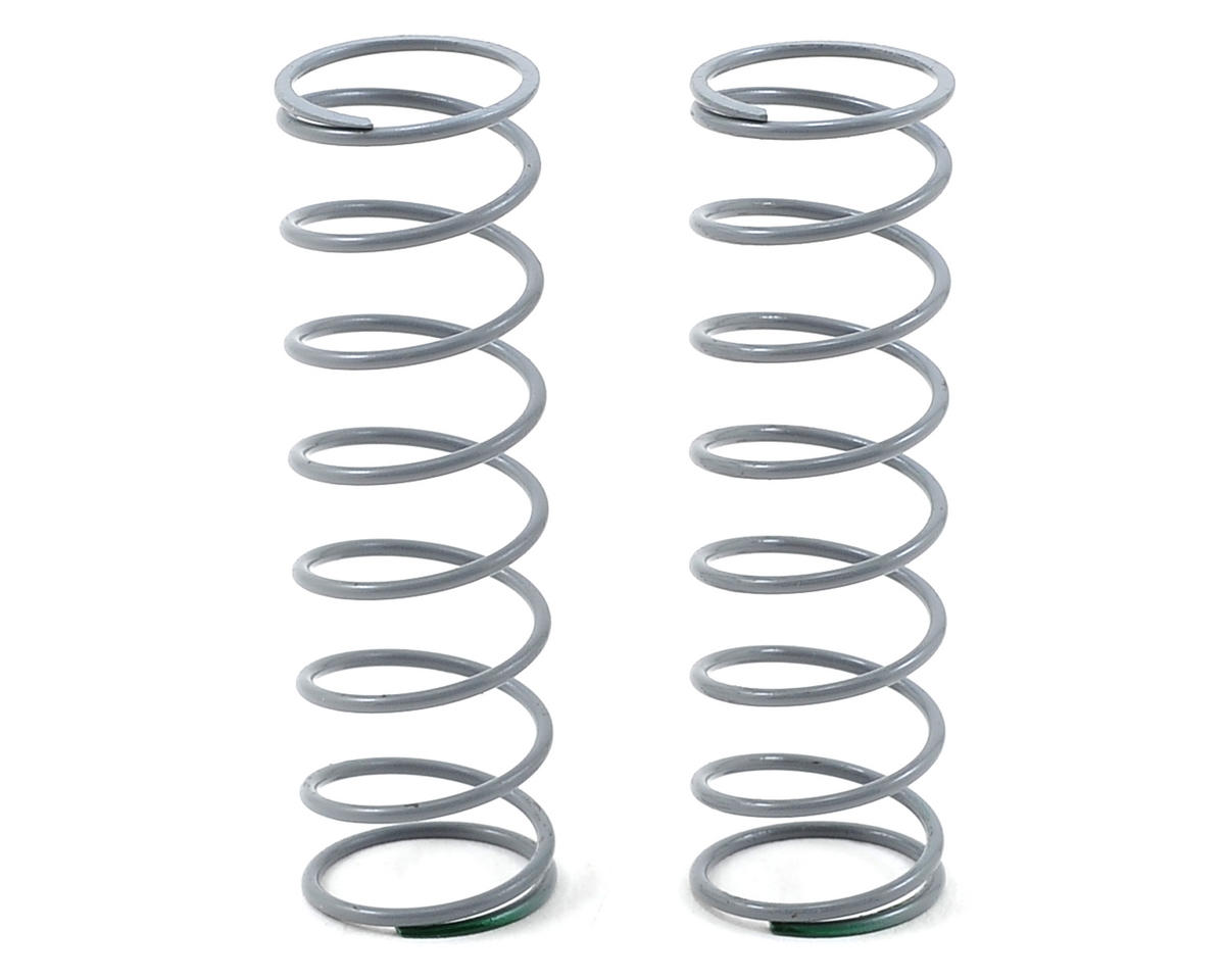 Axial Racing 14x54mm Shock Spring (Medium - 3.85lbs/in) (Green)