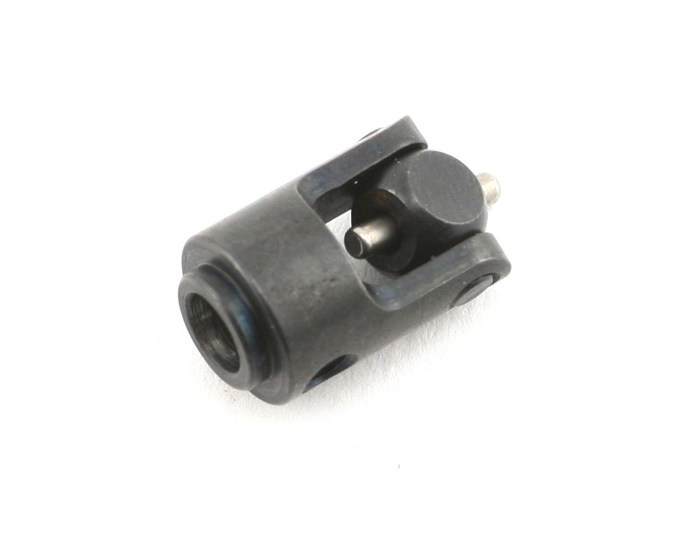 Axial Metal Driveshaft Yoke