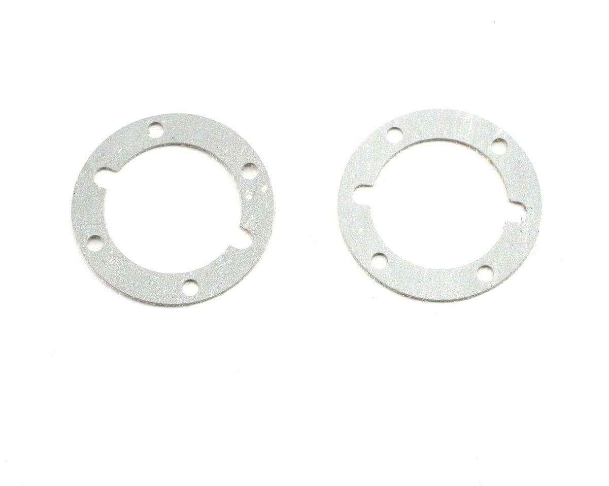 16x25x0.5mm Differential Gasket (2) by Axial